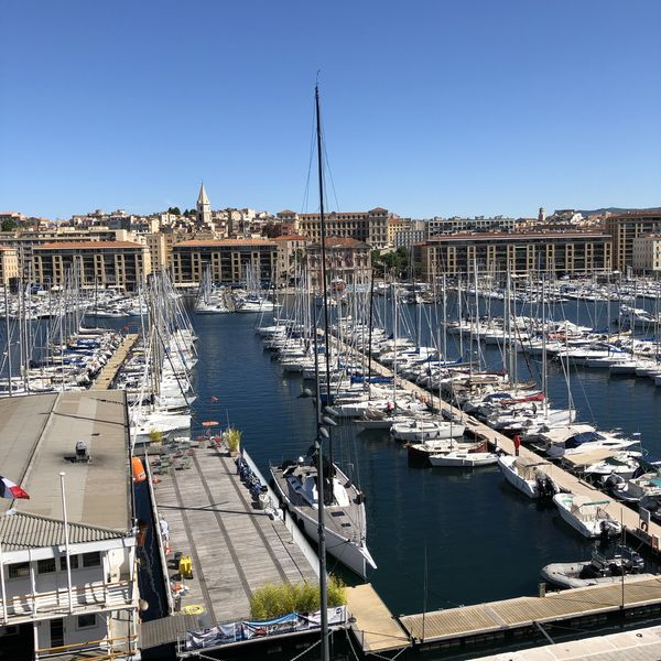 Now Coworking - Marseille 4
