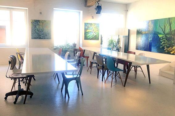 Galerie Metamorphik 1