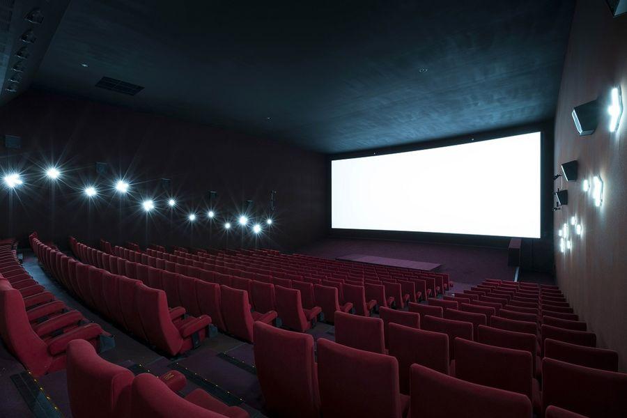 Cinéma Pathé Vaise 15