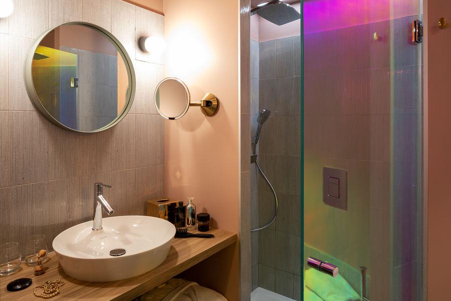 Aiden by Best Western Clermont Ferrand Salle de bain