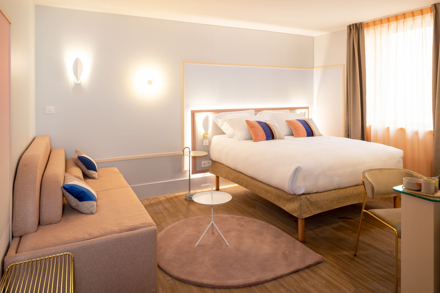 Aiden by Best Western Clermont Ferrand Chambre