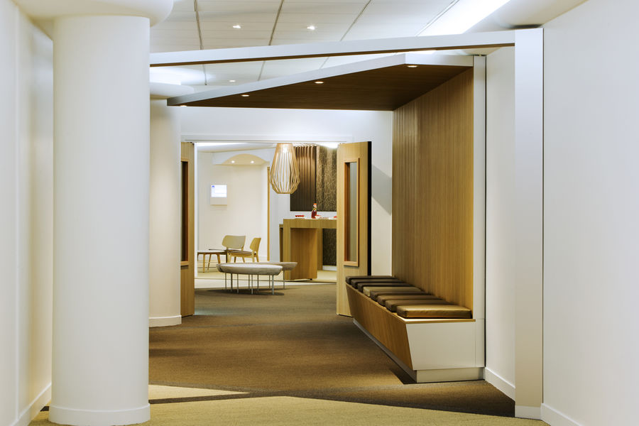 Novotel Paris Charenton **** Accès aux salles de sous-commission