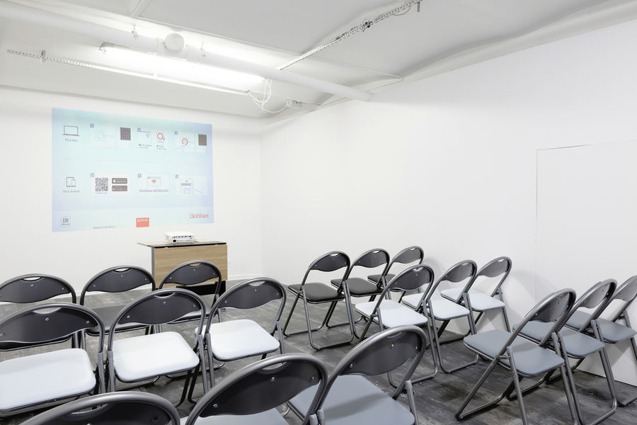 Le Marais - Galerie d'expositions et Salle de Réunions 16