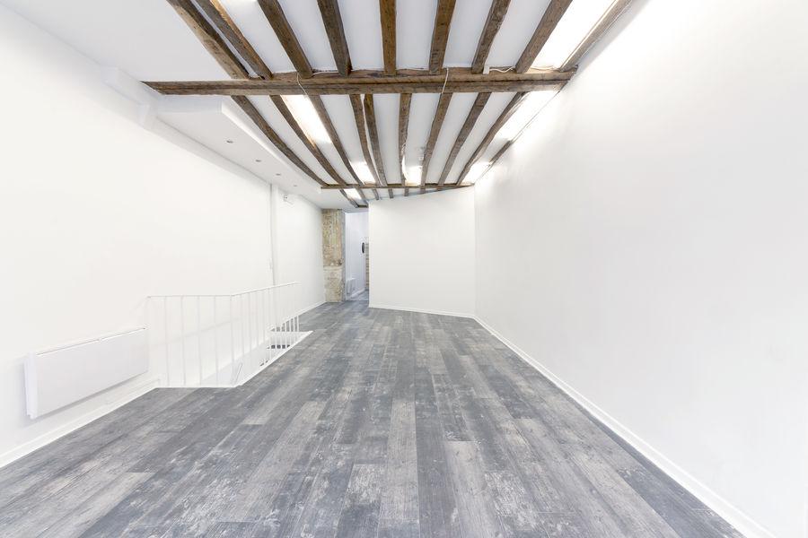 Le Marais - Galerie d'expositions et Salle de Réunions 18
