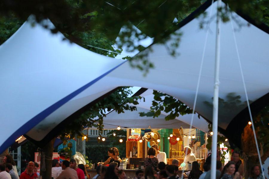 Hippodrome de Deauville 11
