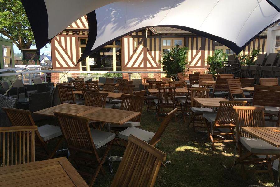 Hippodrome de Deauville 13