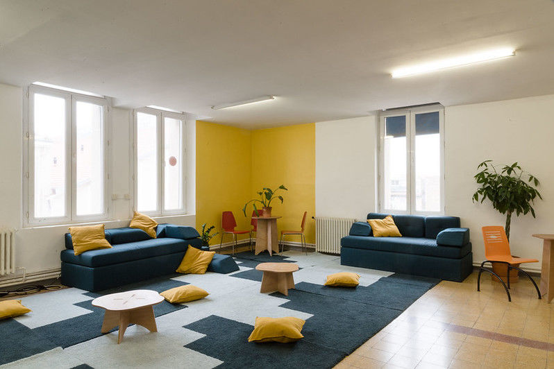 Coco Velten - 5 espaces privatisables L'Annexe
