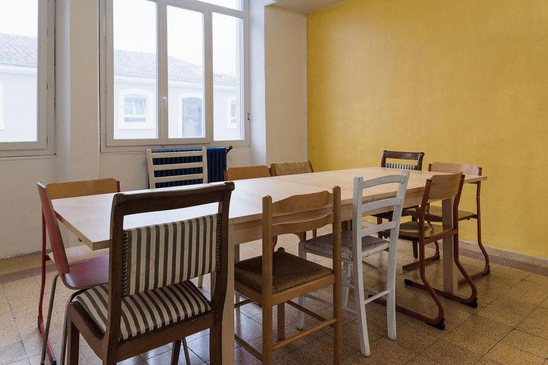 Coco Velten - 5 espaces privatisables Les petites Annexes - 2 salles de réunion