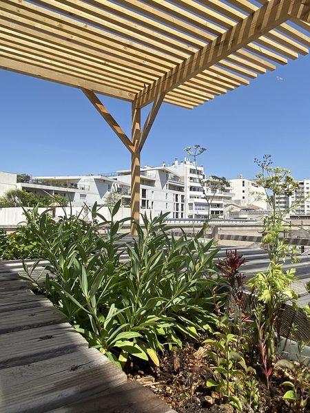 Coco Velten - 5 espaces privatisables Le Toît terrasse