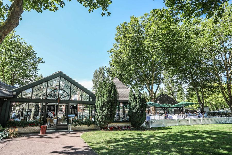 Hippodrome de Deauville 19