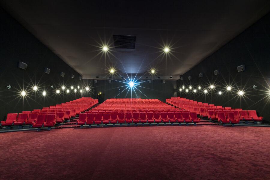 Cinéma Pathé Valence 5