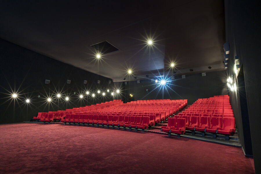 Cinéma Pathé Valence 4