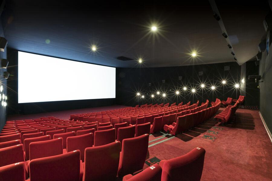 Cinéma Pathé Valence 3
