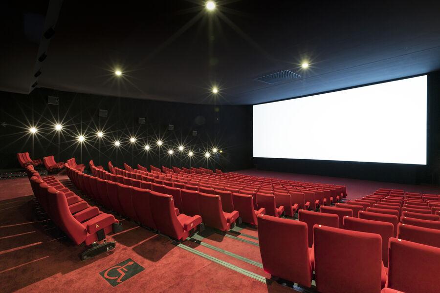 Cinéma Pathé Valence 2