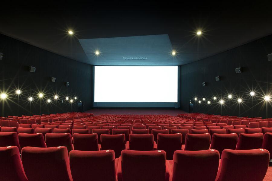 Cinéma Pathé Valence 1