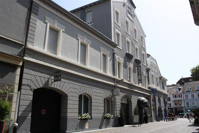 Brit Hotel Bristol Montbéliard Centre ***