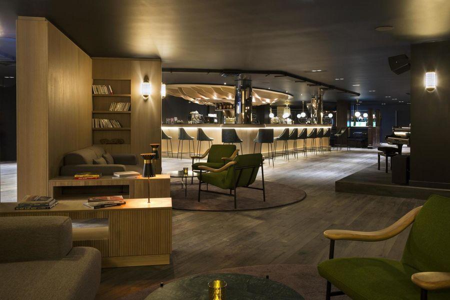 Araucaria Hotel & Spa  Bar