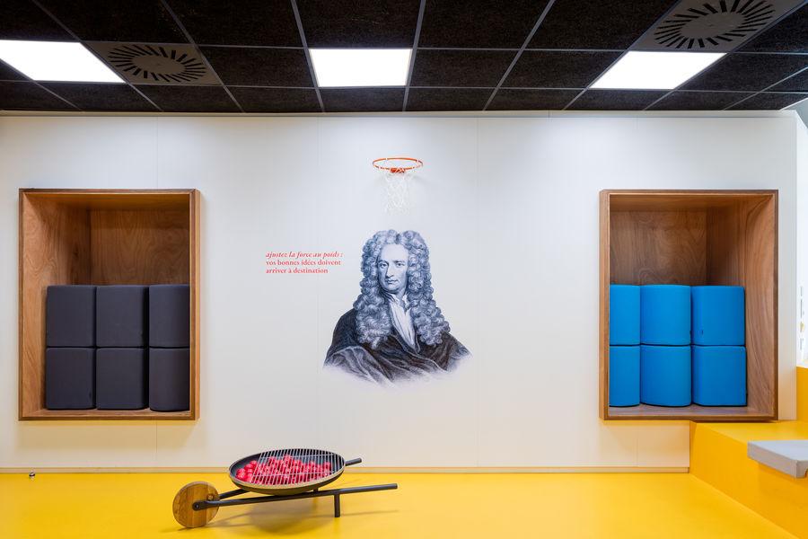 Newton Offices 7