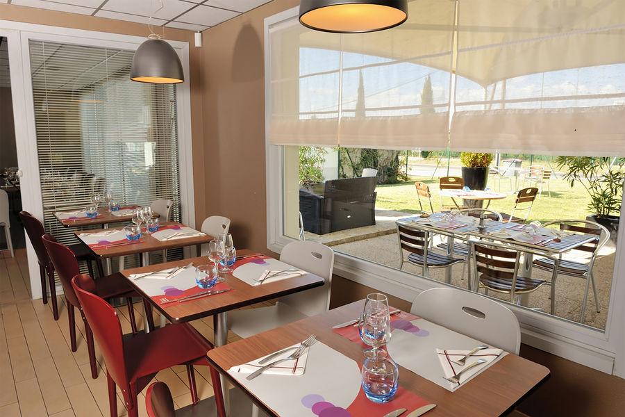 Campanile Bollene Restaurant