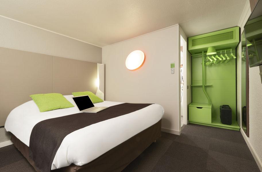 Hôtel Campanile Chambery*** Chambre