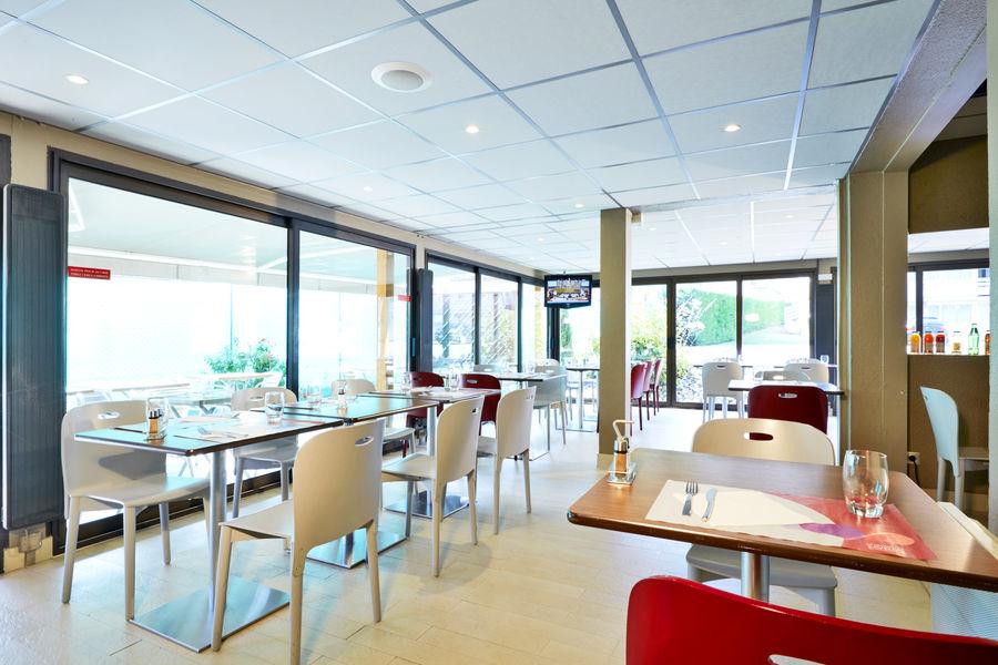 Campanile Saint-Etienne Centre Villars*** Restaurant