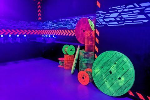 Laser Game Evolution Dijon / Saint apollinaire 3