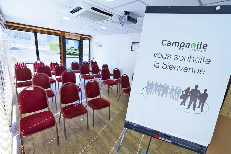 Campanile Saint-Etienne Centre Villars*** Salle de séminaire