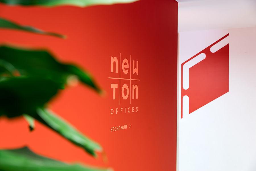 Newton Offices 15
