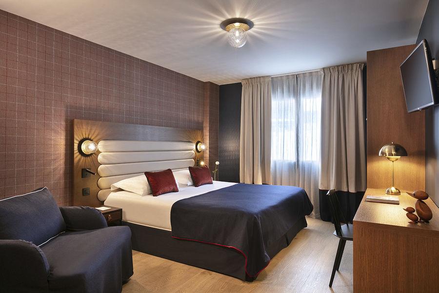 Hôtel Marielle**** Chambre Supérieure