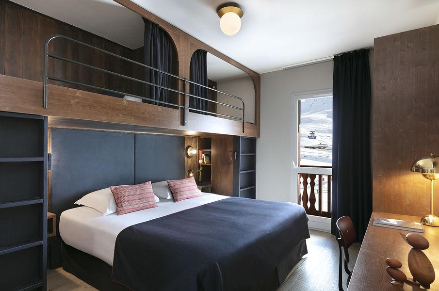 Hôtel Marielle**** Chambre Classique 2+2
