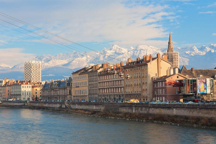 Maison Barbillon *** Grenoble