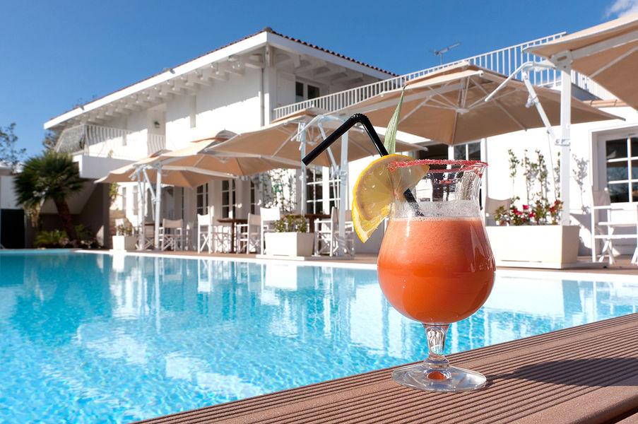 Le Richelieu Cocktail