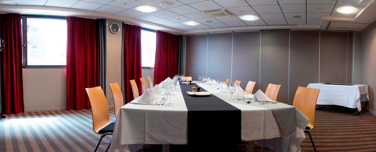 Holiday Inn Mulhouse**** Salle de séminaire