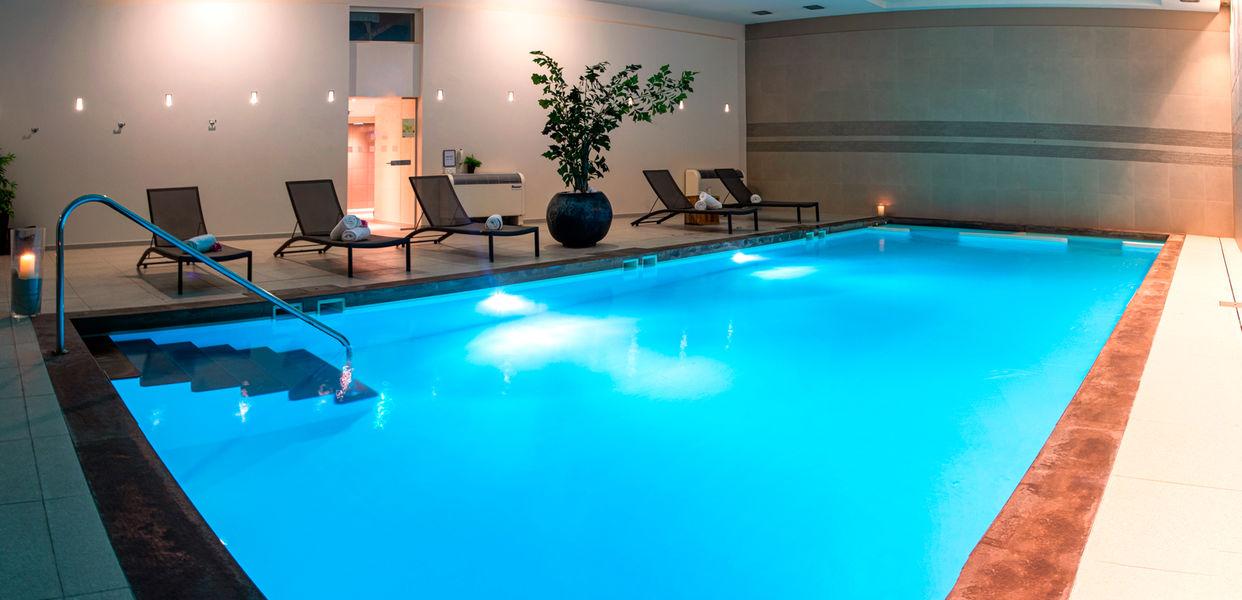 Holiday Inn Mulhouse**** 9