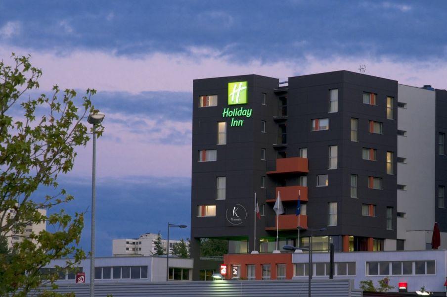 Holiday Inn Mulhouse**** 11