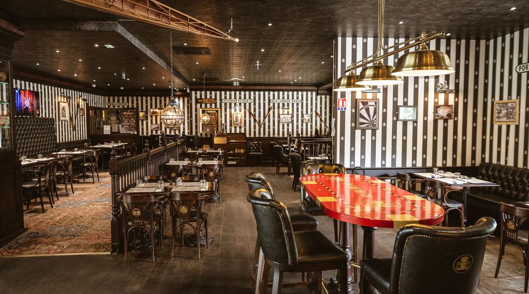 Quality Hôtel Belfort**** Restaurant Au Bureau