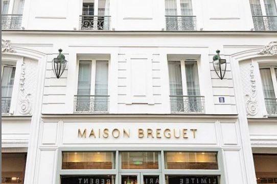 Maison Bréguet Maison Bréguet