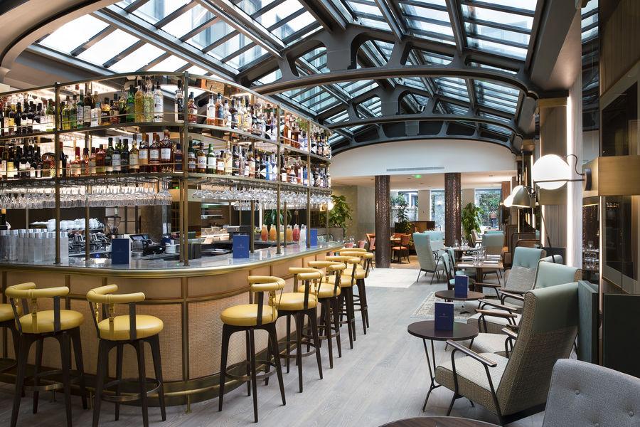 Maison Bréguet Bar