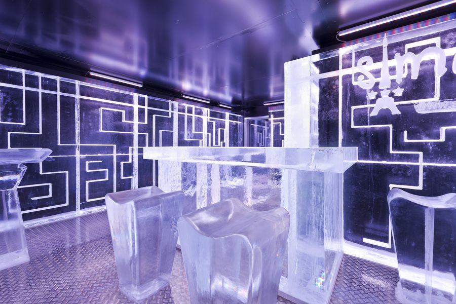 Simon's Paris *** Boutique Hôtel & Ice Bar Simon's Paris *** Boutique Hôtel & Ice Bar
