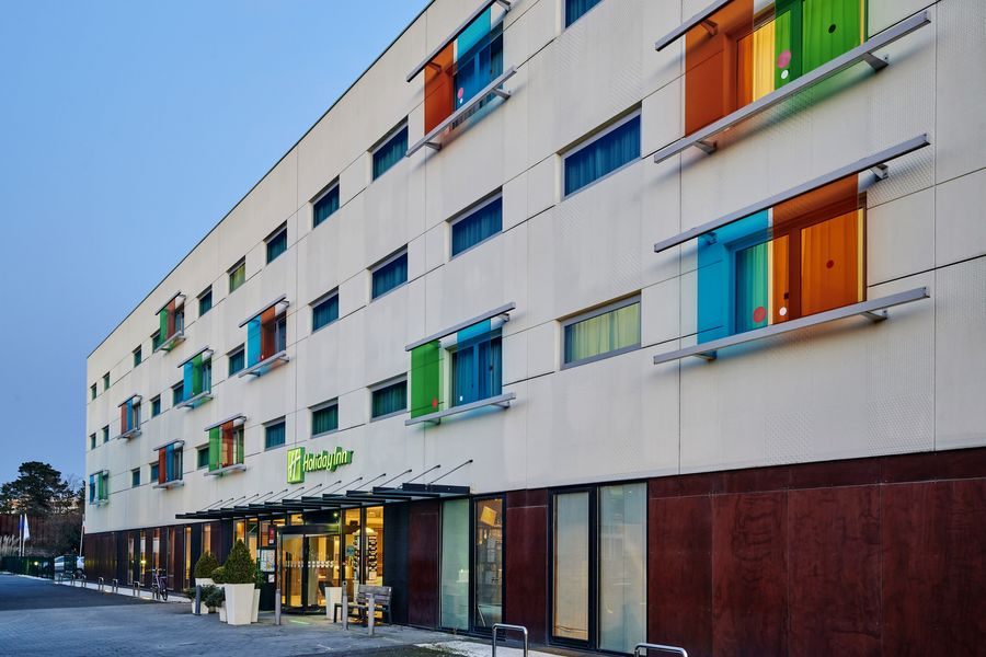 Holiday Inn Bordeaux Sud Pessac ****, IHG Façade
