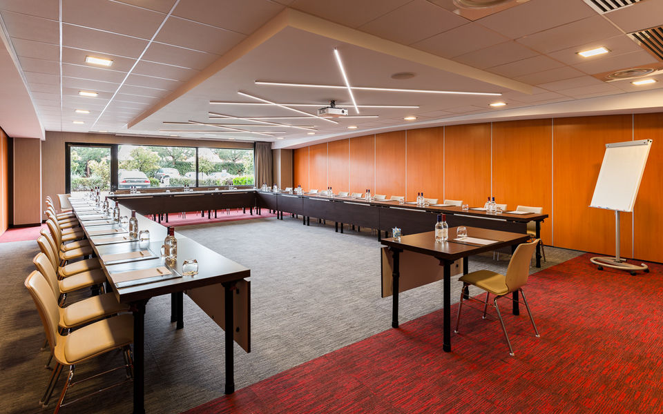 Holiday Inn Toulouse Airport, IHG Salon Roland Garros