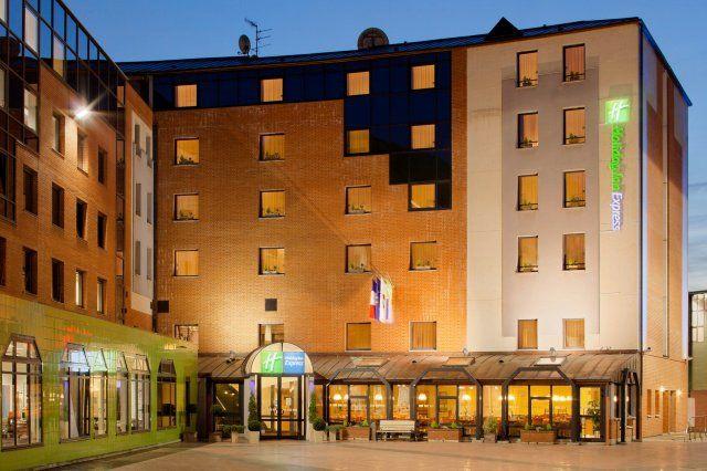 Holiday Inn Express Arras***, IHG Holiday Inn Express Arras***, IHG