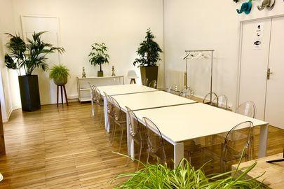 Salle Graslin - réunion