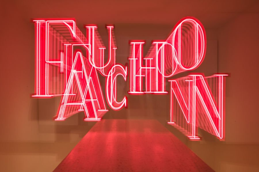 Fauchon L'Hôtel Paris ***** Logo