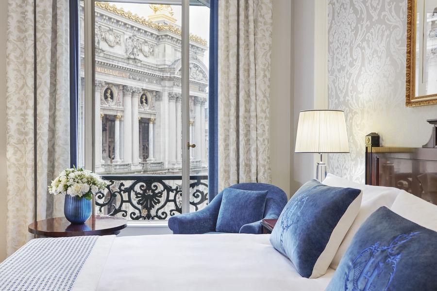 Hôtel Intercontinental Paris Le Grand *****, IHG Chambre