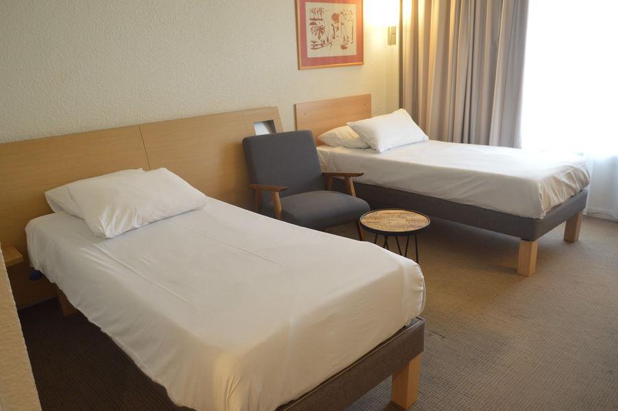 Novotel Aix-en-Provence Beaumanoir Les 3 Sautets **** Novotel Aix-en-Provence Beaumanoir Les 3 Sautets ****