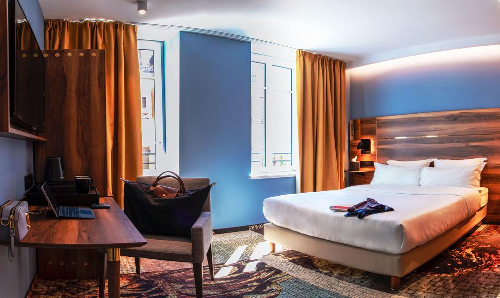 Hôtel des Vosges Strasbourg****  Chambre