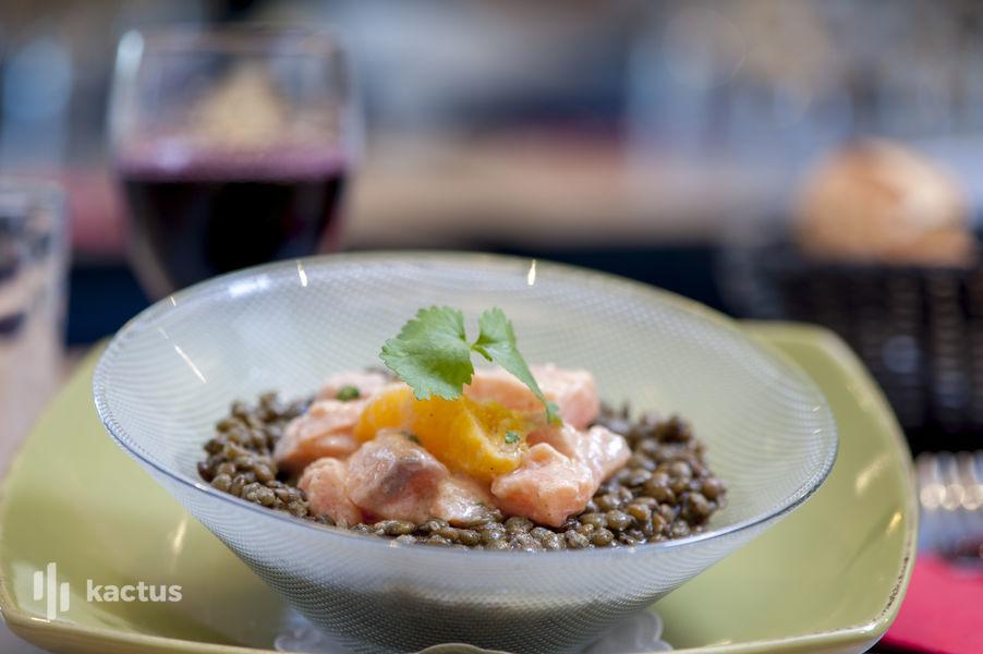 Brit Hotel Avignon Sud – Le Calendal *** Proposition culinaire
