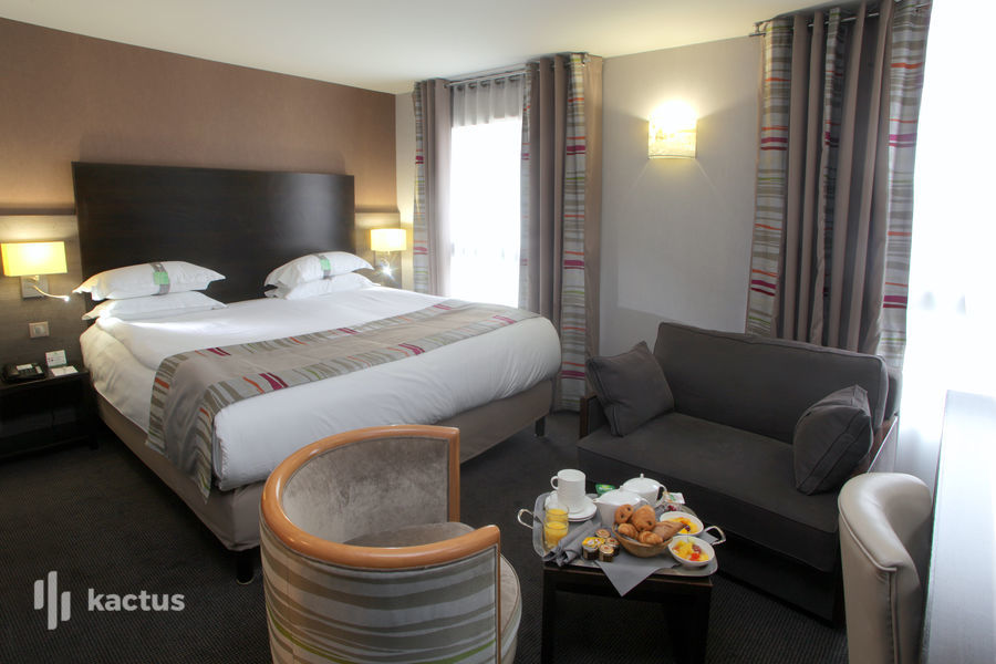 Holiday Inn Paris-Montmartre, IHG chambre executive