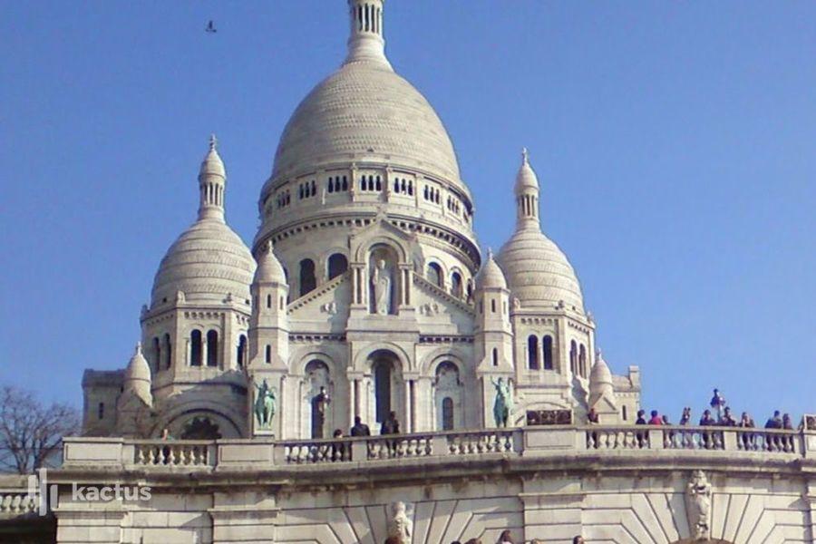 Holiday Inn Paris-Montmartre, IHG La Basilique du Sacré-Coeur à 10 mn à pied